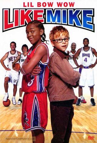 Like Mike (2002) Main Poster
