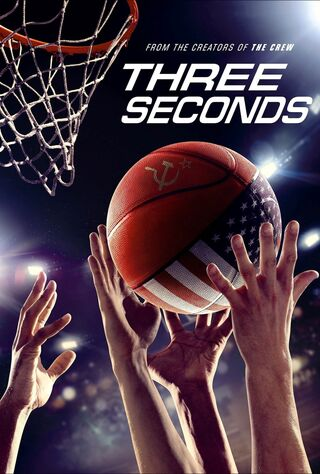 Three Seconds (2017) Main Poster