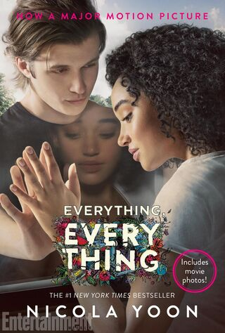 Everything, Everything (2017) Main Poster
