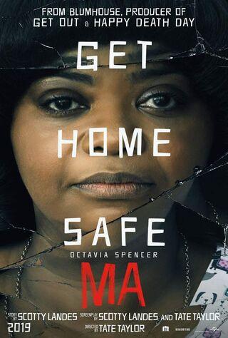 Ma (2019) Main Poster