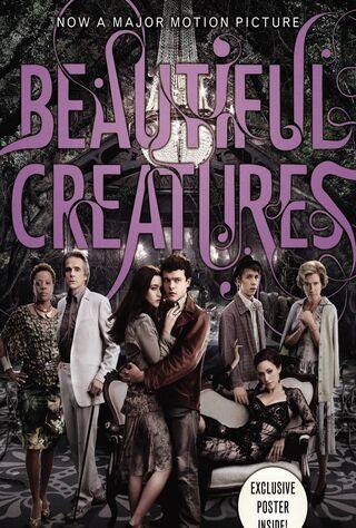 Beautiful Creatures (2013) Main Poster