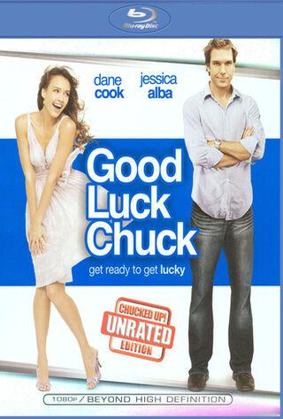 Good Luck Chuck (2007) Main Poster