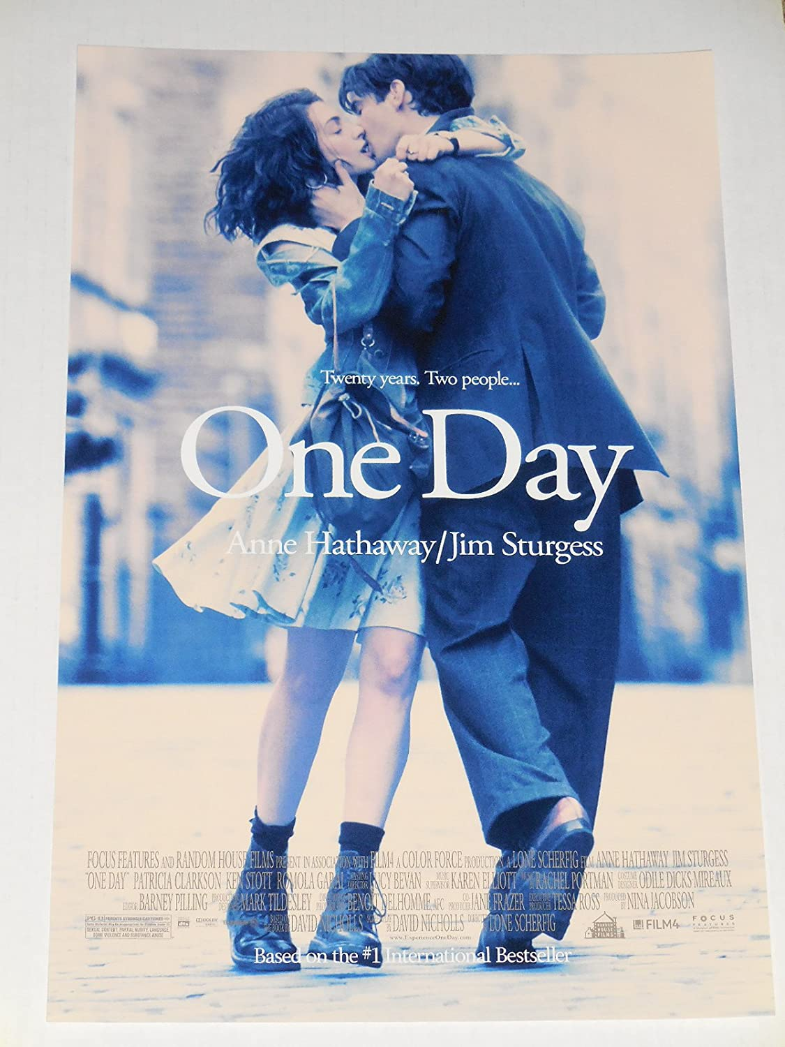 One Day (2011) Poster #1