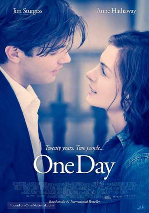 One Day (2011) Poster #2