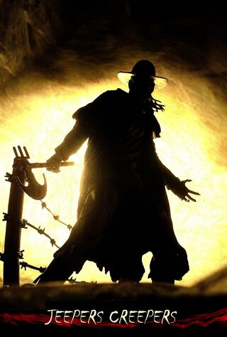 Jeepers Creepers (2001) Main Poster