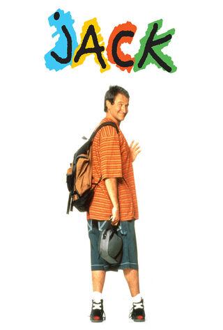 Jack (1996) Main Poster