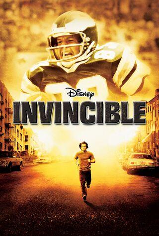 Invincible (2006) Main Poster