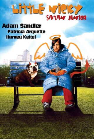 Little Nicky (2000) Main Poster
