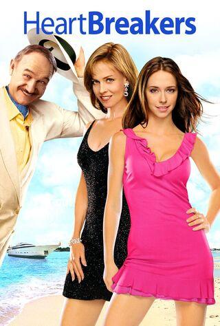 Heartbreakers (2001) Main Poster