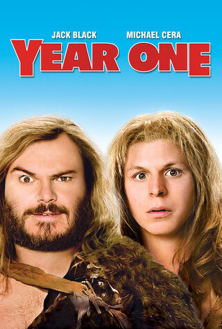 Year One (2009) Main Poster