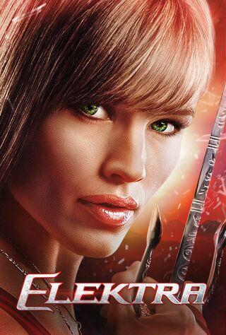 Elektra (2005) Main Poster