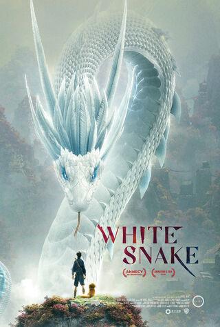 White Snake (2019) Main Poster