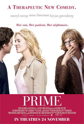 Prime (2005) Main Poster