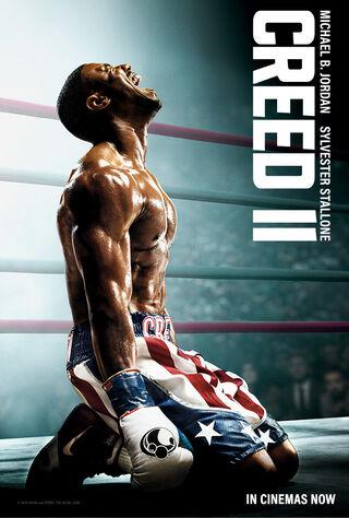 Creed II (2018) Main Poster