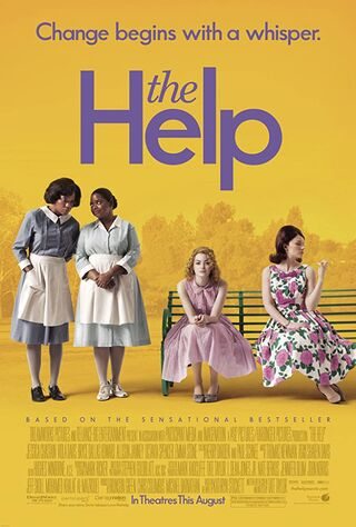 The Help (2011) Main Poster