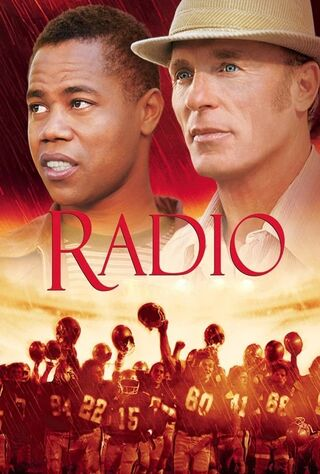 Radio (2003) Main Poster