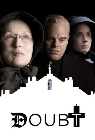 Doubt (2008) Main Poster