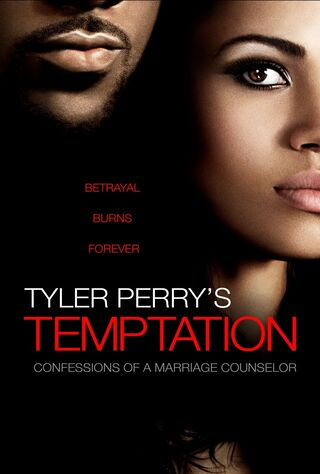 Temptation: Confessions Of A Marriage Counselor (2013) Main Poster