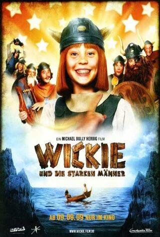 Vicky The Viking (2009) Main Poster