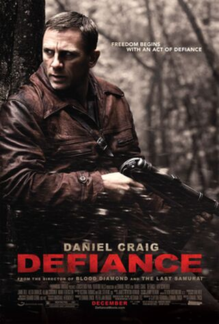 Defiance (2009) Main Poster