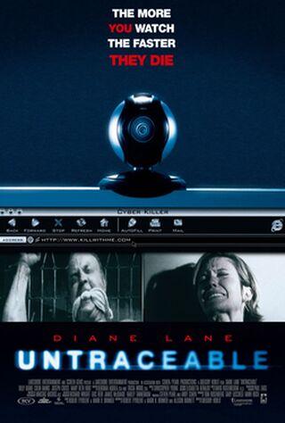 Untraceable (2008) Main Poster