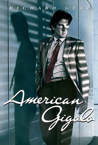 American Gigolo (1980) Main Poster