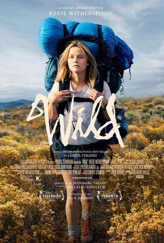 Wild (2014) Main Poster