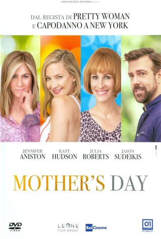 Mother's Day (2016) Main Poster