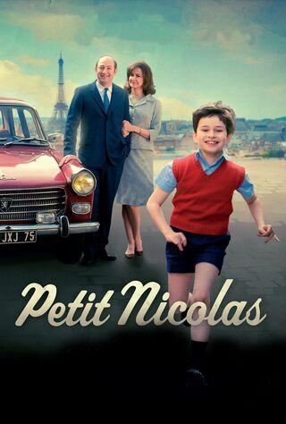 Little Nicholas (2009) Main Poster