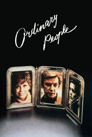 Ordinary People (1980) Main Poster