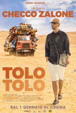 Tolo Tolo (2020) Main Poster