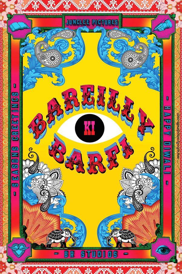 Bareilly Ki Barfi (2017) Poster #2