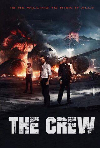 Flight Crew (2018) Main Poster
