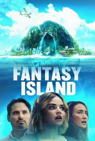 Fantasy Island (2020) Main Poster