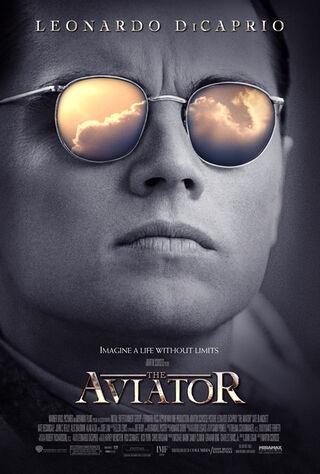 The Aviator (2004) Main Poster