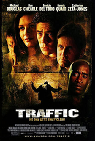 Traffic (2001) Main Poster