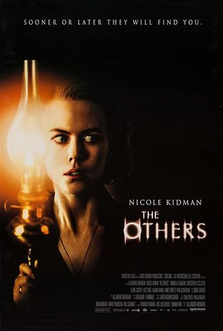 The Others (2001) Main Poster