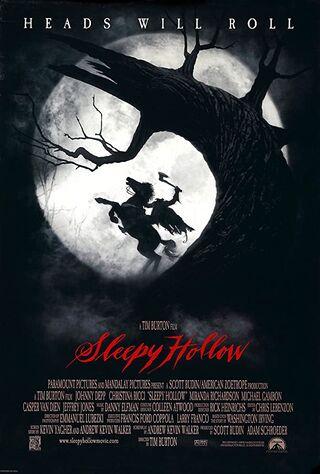 Sleepy Hollow (1999) Main Poster