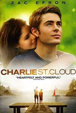 Charlie St. Cloud (2010) Main Poster
