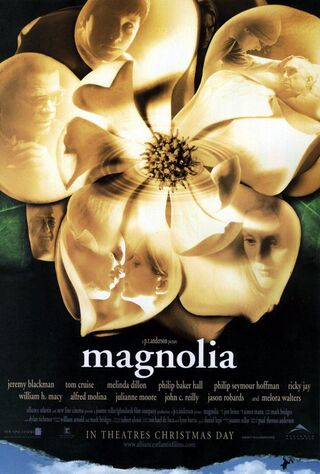 Magnolia (2000) Main Poster