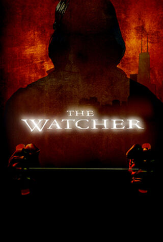 The Watcher (2000) Main Poster
