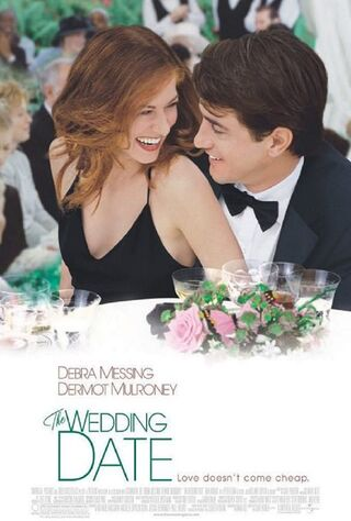 The Wedding Date (2005) Main Poster