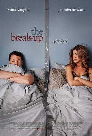 The Break-Up (2006) Main Poster