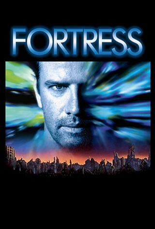 Fortress (1993) Main Poster