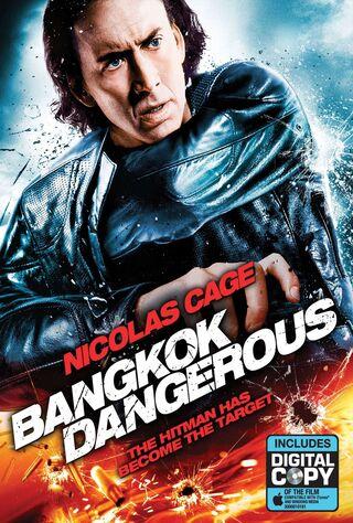 Bangkok Dangerous (2008) Main Poster