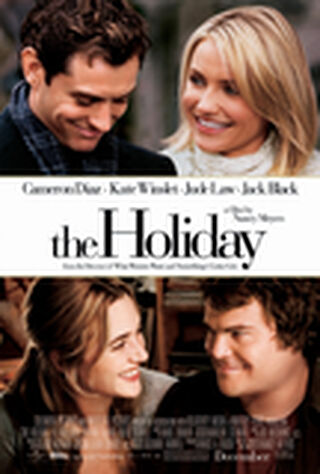 The Holiday (2006) Main Poster