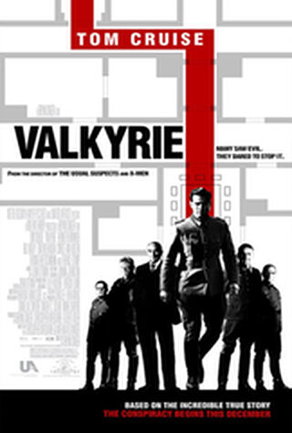 Valkyrie (2008) Main Poster