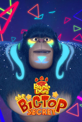 Boonie Bears: The Big Top Secret (2016) Main Poster