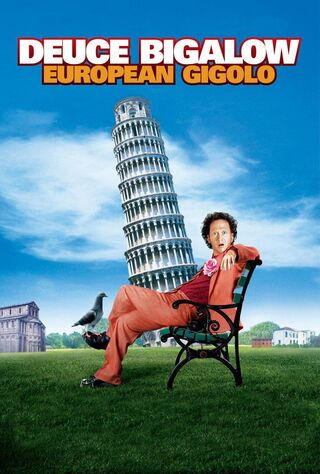 Deuce Bigalow: European Gigolo (2005) Main Poster