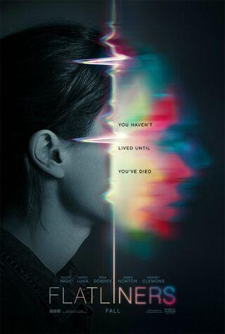 Flatliners (2017) Main Poster